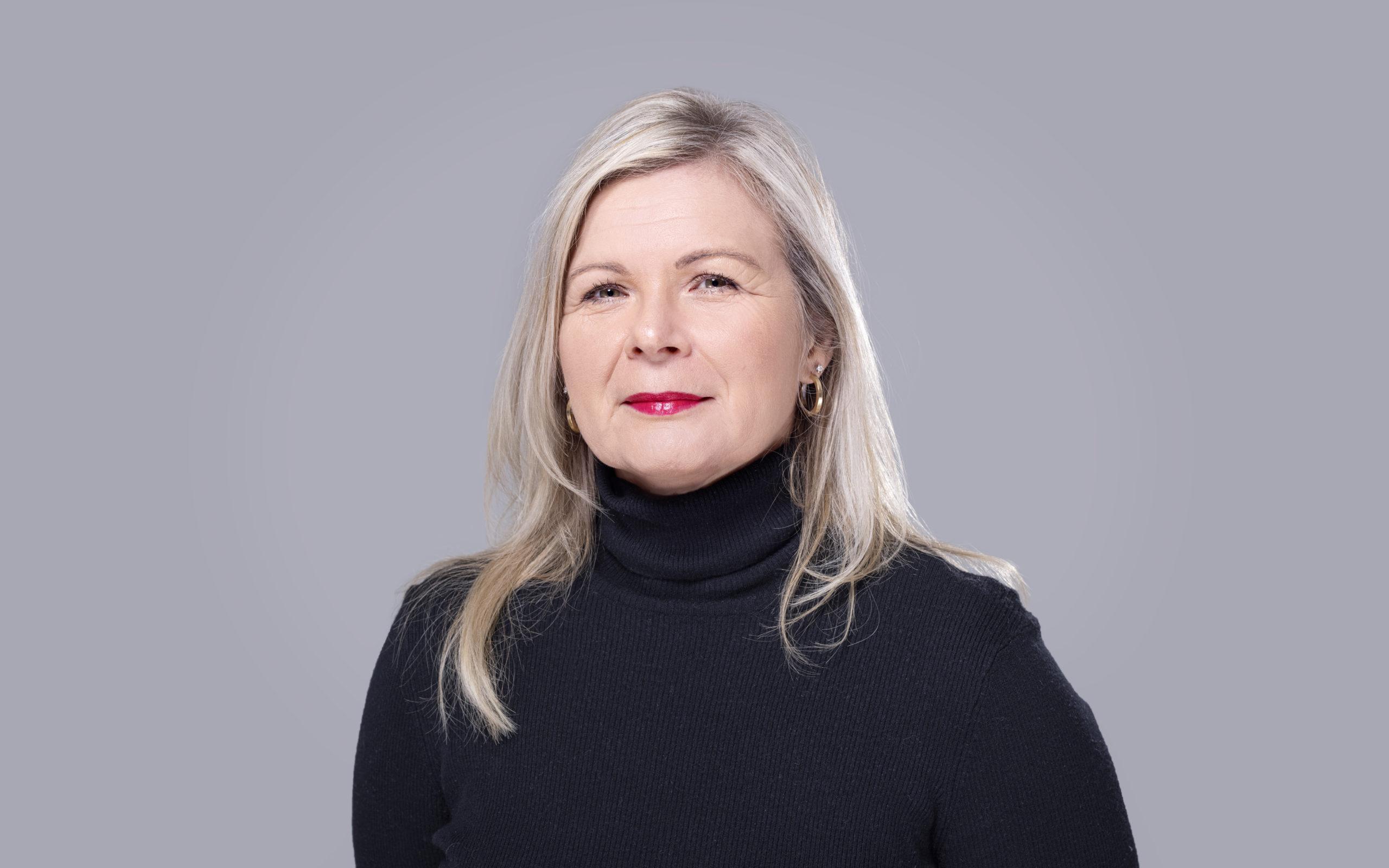 Eva Fagerheim