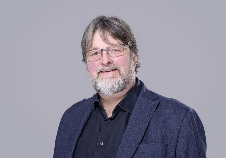 Harald Gellein
